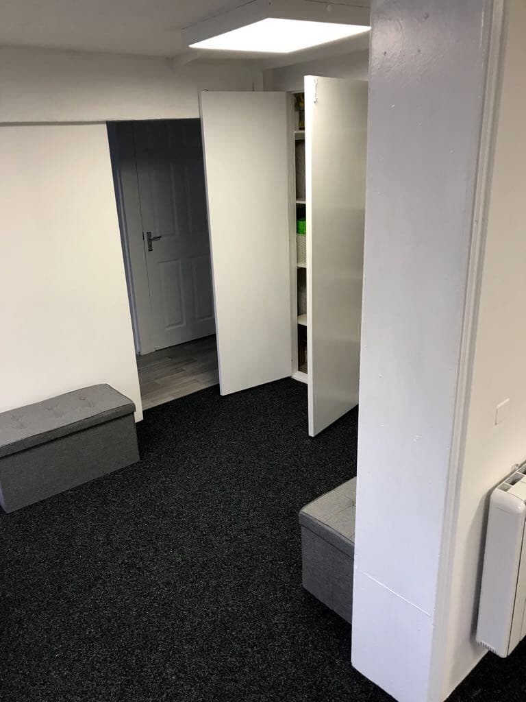 Internal of Clear Interiors of Norwich Premises